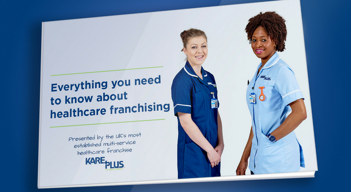 A guide to healthcare franchising by Kare Plus